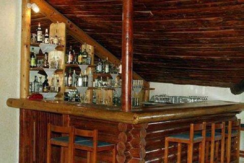 Kaya Green Park Otel - Bar