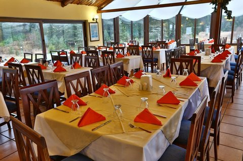 Kaya Green Park Otel - Restaurant