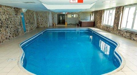 Kaya Green Park Otel - Indoor Swimming Pool
