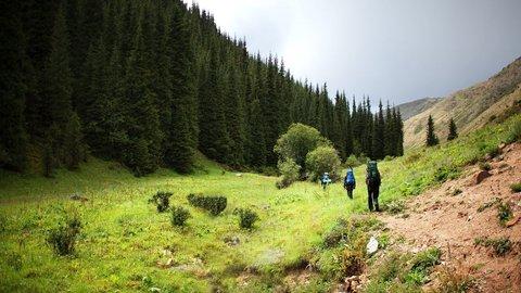 Kaya Green Park Otel - Hicking Track