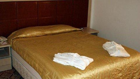 Kaya Green Park Otel - Single Room