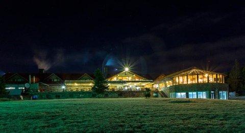 Kaya Green Park Otel - Kaya Green Park