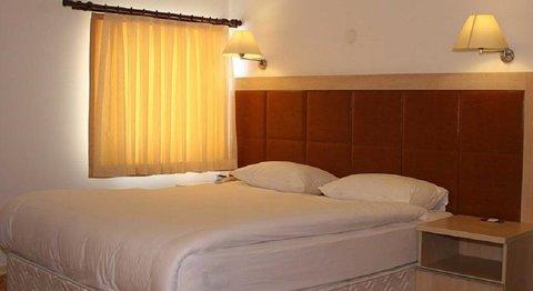 Kaya Green Park Otel - Guest Room
