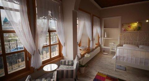 hich hotel konya - Exclusive Suite
