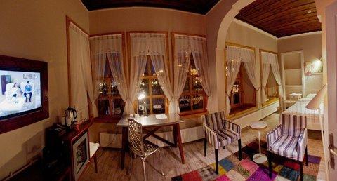 hich hotel konya - Guest Room