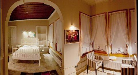 hich hotel konya - King Room with Panaromic View