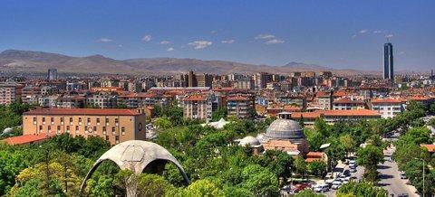 hich hotel konya - Konya  Turkey