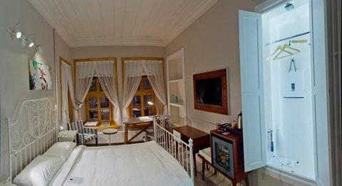 hich hotel konya - Suite