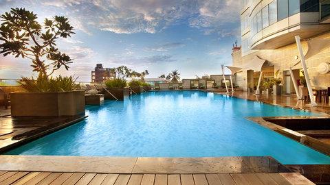 Holiday Inn COCHIN - Scenery   Landscape