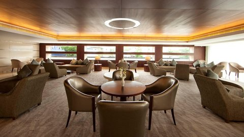 Holiday Inn COCHIN - Atrium