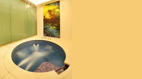 Holiday Inn COCHIN -  Hotel Jacuzzi Steam Sauna Unisex