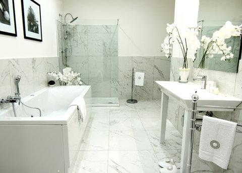 Stelle Hotel The Businest - Bathroom