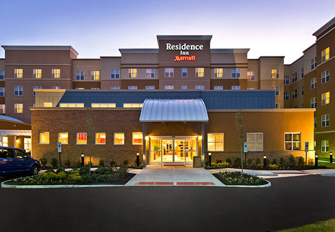 RESIDENCE INN BRIDGEW MARRIOTT