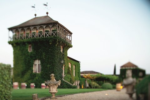 Les Sources De Caudalie Hotel - Chateau Smith Haut Lafitte