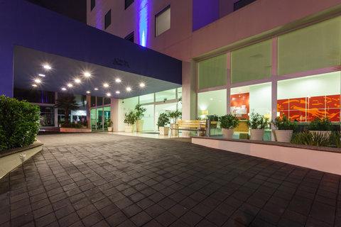 Holiday Inn Express GUADALAJARA ITESO - Welcome to Holiday Inn Express Guadalajara Iteso