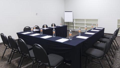 Holiday Inn Express GUADALAJARA ITESO - Meeting Room