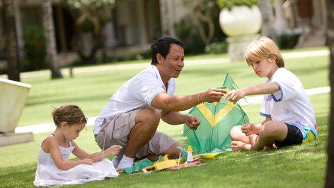 Holiday Inn Resort Baruna Bali - Children s Recreation