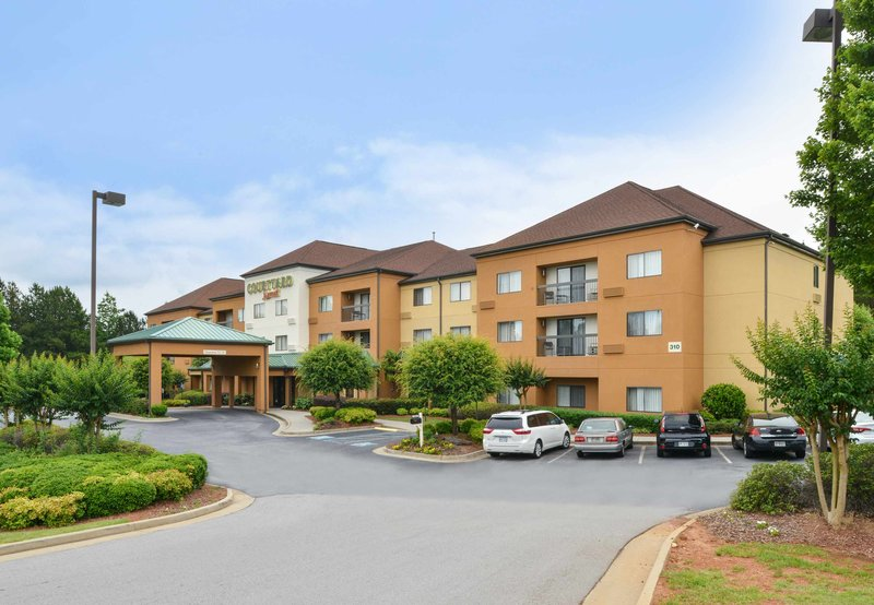 COURTYARD SUWANEE MARRIOTT