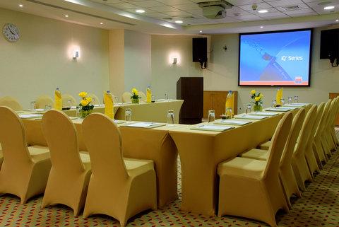 فندق هوليدي ان كريستال - Aswan Meeting Room