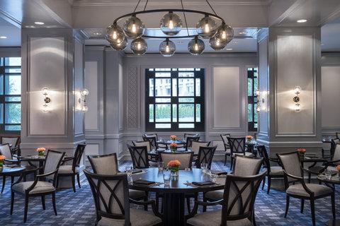 Four Seasons Atlanta - Park 75 Restaurant