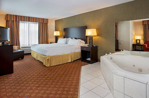 Room - Holiday Inn Express Hotel & Suites Corbin
