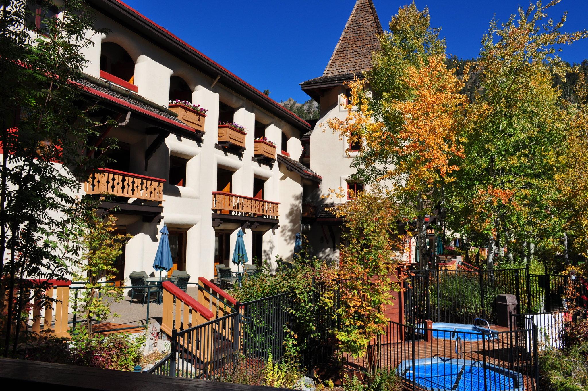 Worldmark Olympic Village Inn