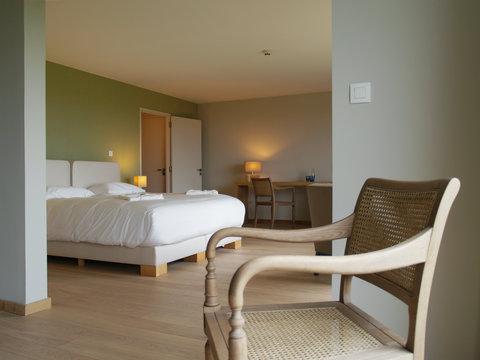 Le Chateau de Sable Hotel - Suite