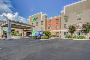 Exterior view - Holiday Inn Express Hotel & Suites Airport Greenville