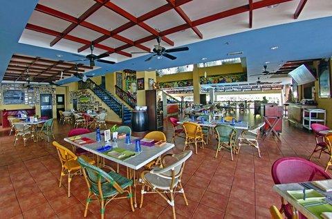 The Magellan Sutera - Al Fresco at The Magellan Sutera Harbour Resort