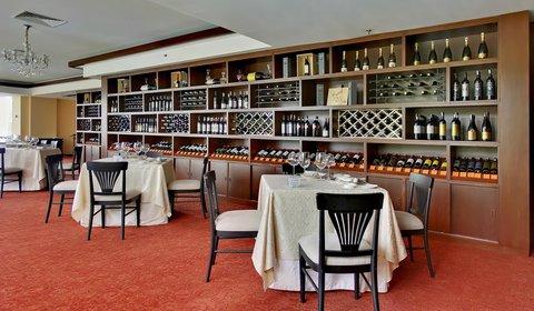 The Magellan Sutera - Ferdinand s Italian Restauran at The Magellan Sutera Harbour Resort
