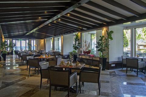 The Magellan Sutera - Club Lounge at The Magellan Sutera Harbour Resort