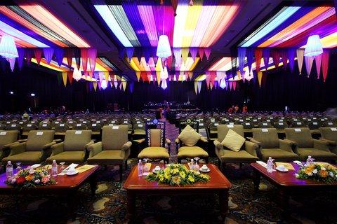 The Magellan Sutera - Meeting Room at The Magellan Sutera Resort