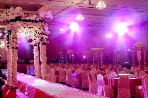 The Magellan Sutera - Wedding at The Magellan Sutera Harbour Resort