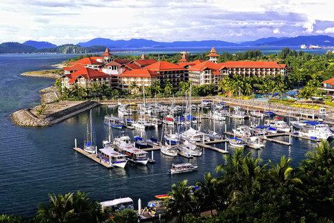 The Magellan Sutera - Harbour View at The Magellan Sutera Resort