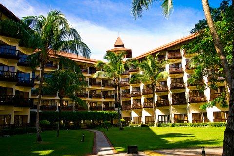 The Magellan Sutera - Exterior View at The Magellan Sutera Resort
