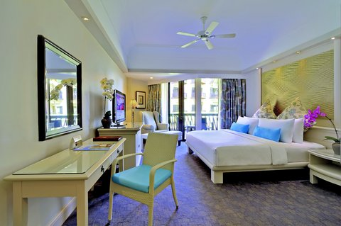 The Magellan Sutera - Deluxe Garden Room at The Magellan Sutera Resort