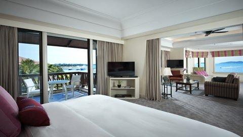 The Magellan Sutera - Executive Suite at The Magellan Sutera Resort
