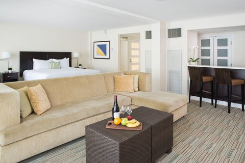 هيلتون فورت لودرديل مارينا - Hotel Room