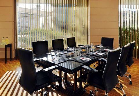 فندق ماريوت عمان - Arcade Meeting room