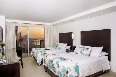 Capilla Del Mar - Capilla del Mar Hotel Superior Room With Balcony