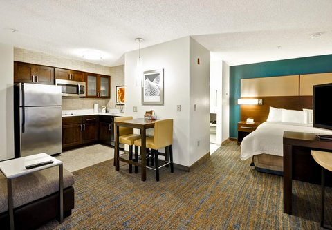 Residence Inn by Marriott Jacksonville Airport - Studio Suite
