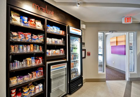 Residence Inn by Marriott Jacksonville Airport - The Market