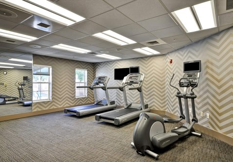 Residence Inn by Marriott Jacksonville Airport - Fitness Center