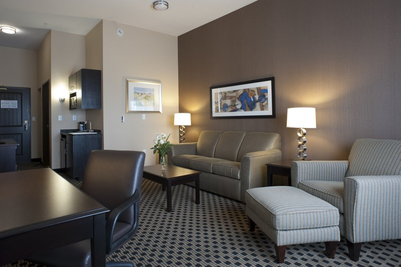 Holiday Inn Express & Suites GREEN BAY EAST - Green Bay, WI