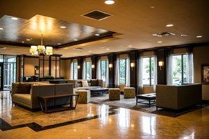 Lobby - Holiday Inn Airport Little Rock