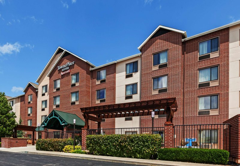 TOWNEPLACE STES BROKE MARRIOTT