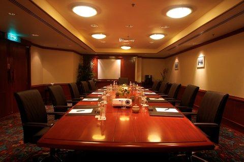 The Magellan Sutera - Meeting Room at The Magelllan Sutera Resort