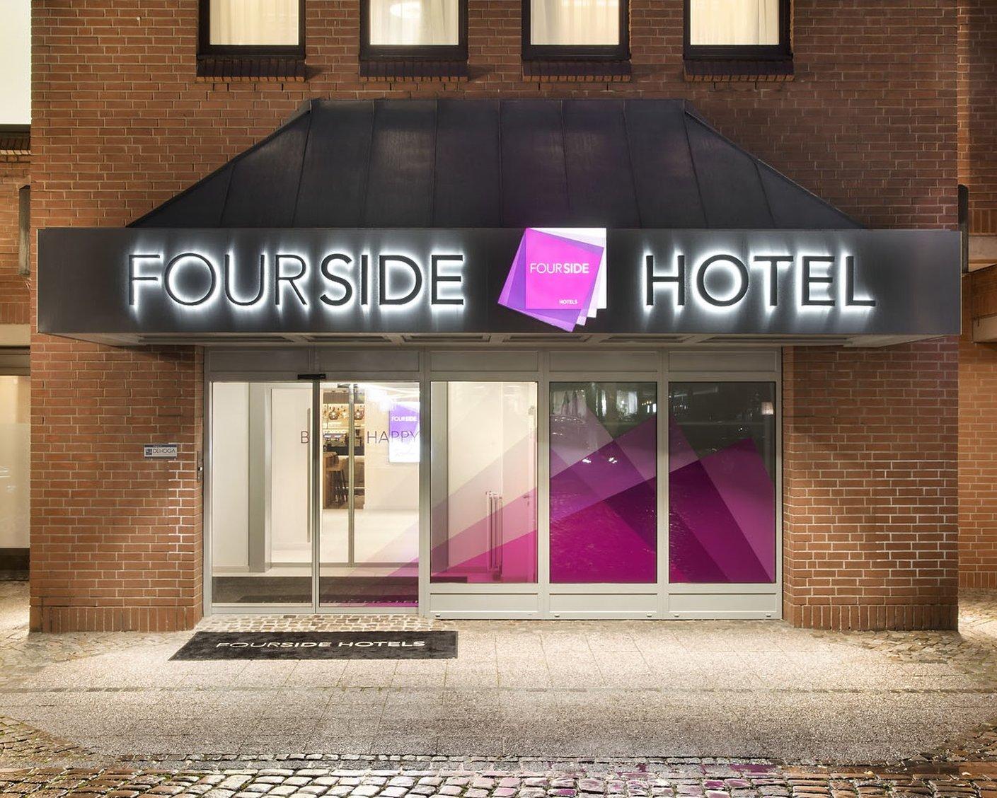 Fourside Hotel