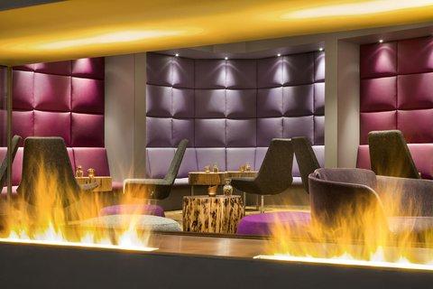 FourSide Hotel Braunschweig - Bar2
