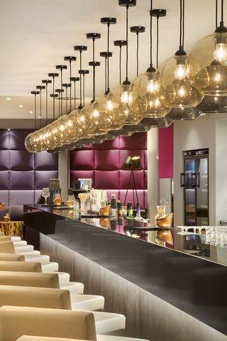 FourSide Hotel Braunschweig - Bar3